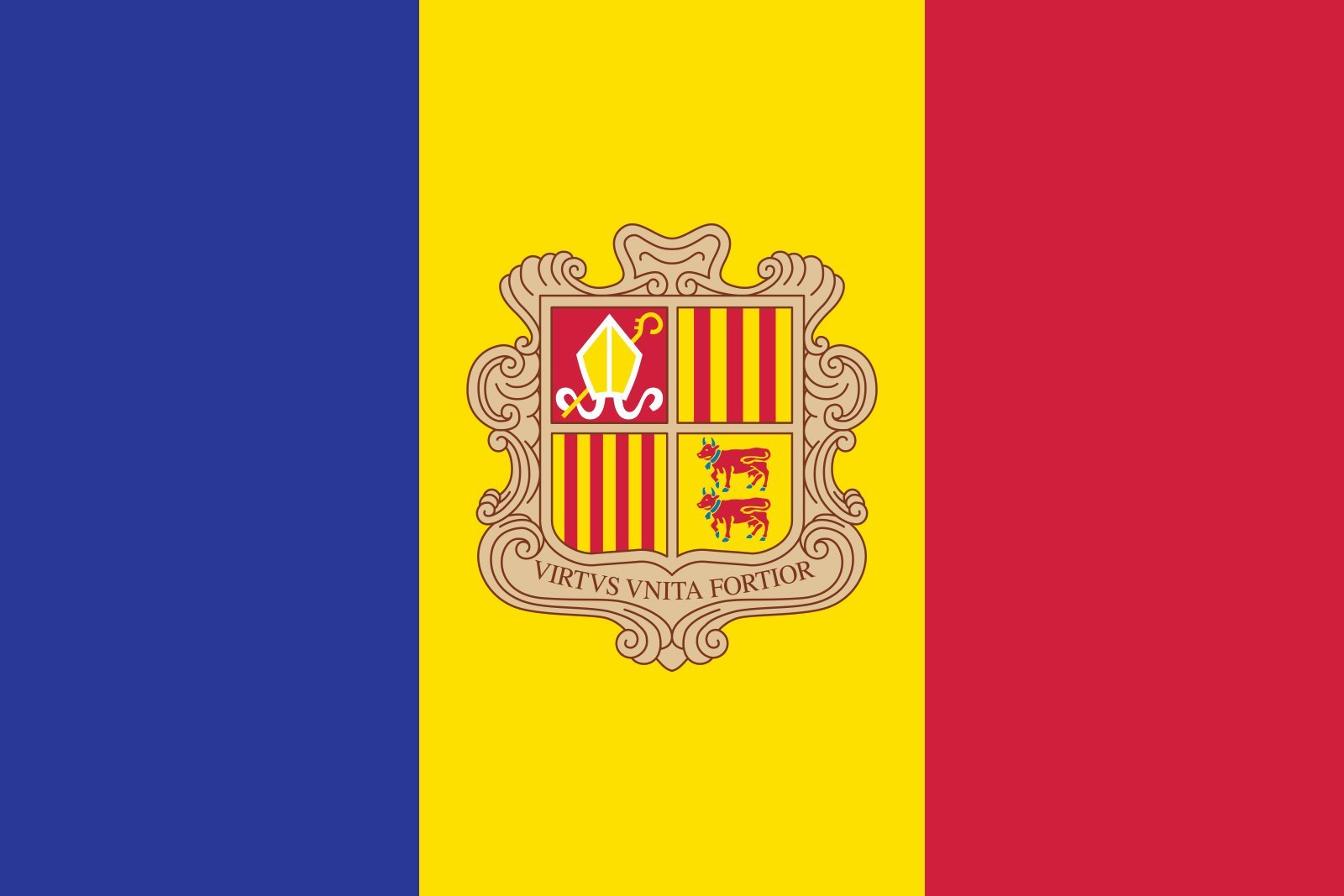 Travcour Andorra Visa Application