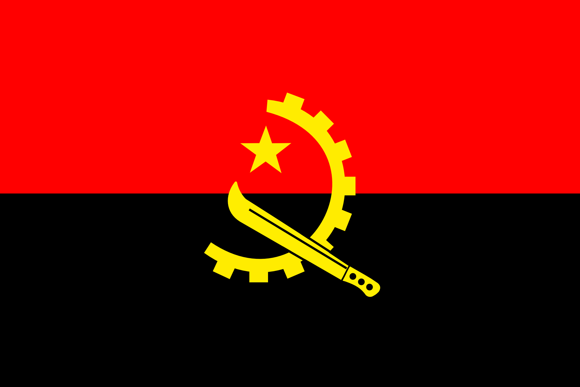 Angola Short Term Visa Application & Travel Information