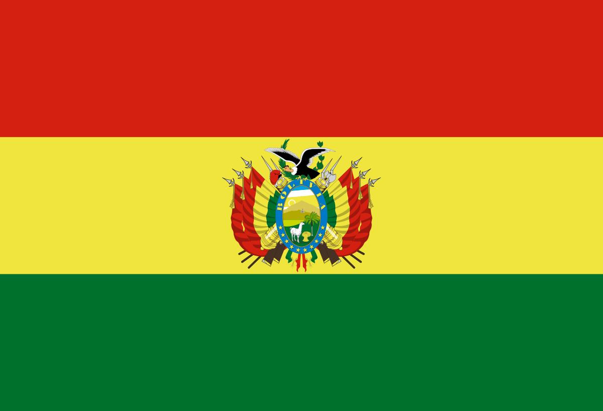 Travcour Bolivia Visa Application