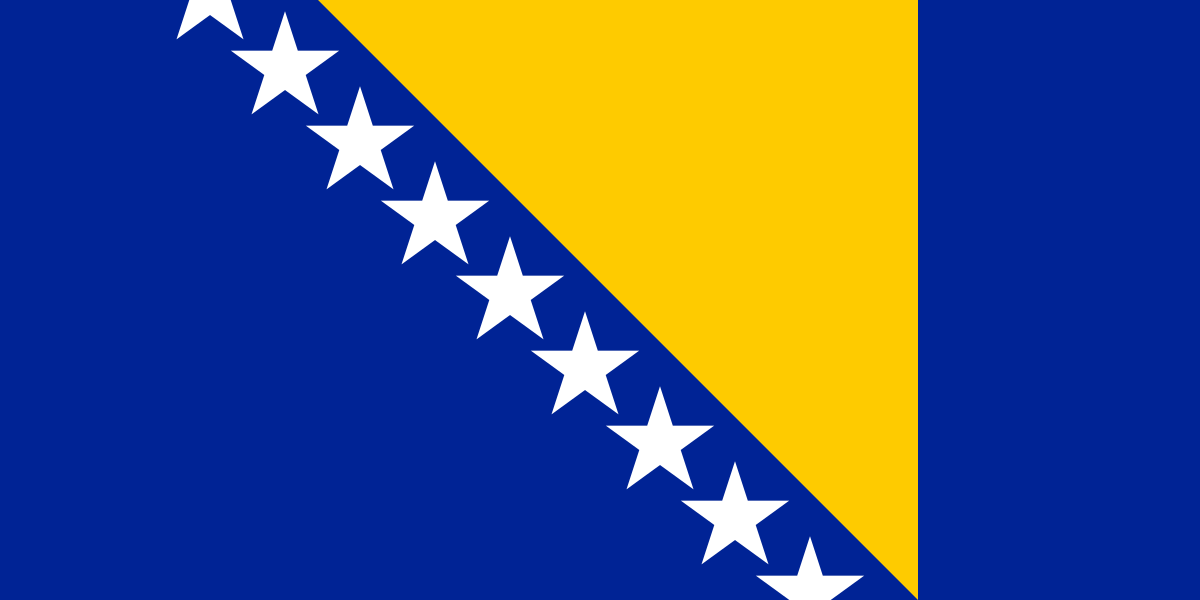 Travcour Bosnia Visa Application
