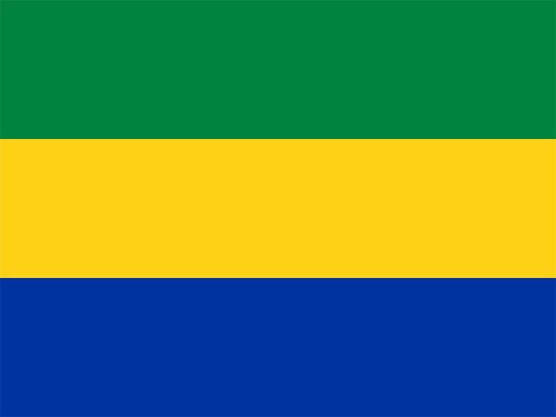 Travcour Gabon Visa Application