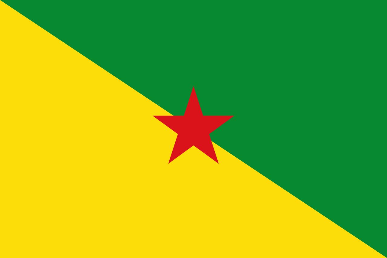 Travcour French Guiana Visa Application