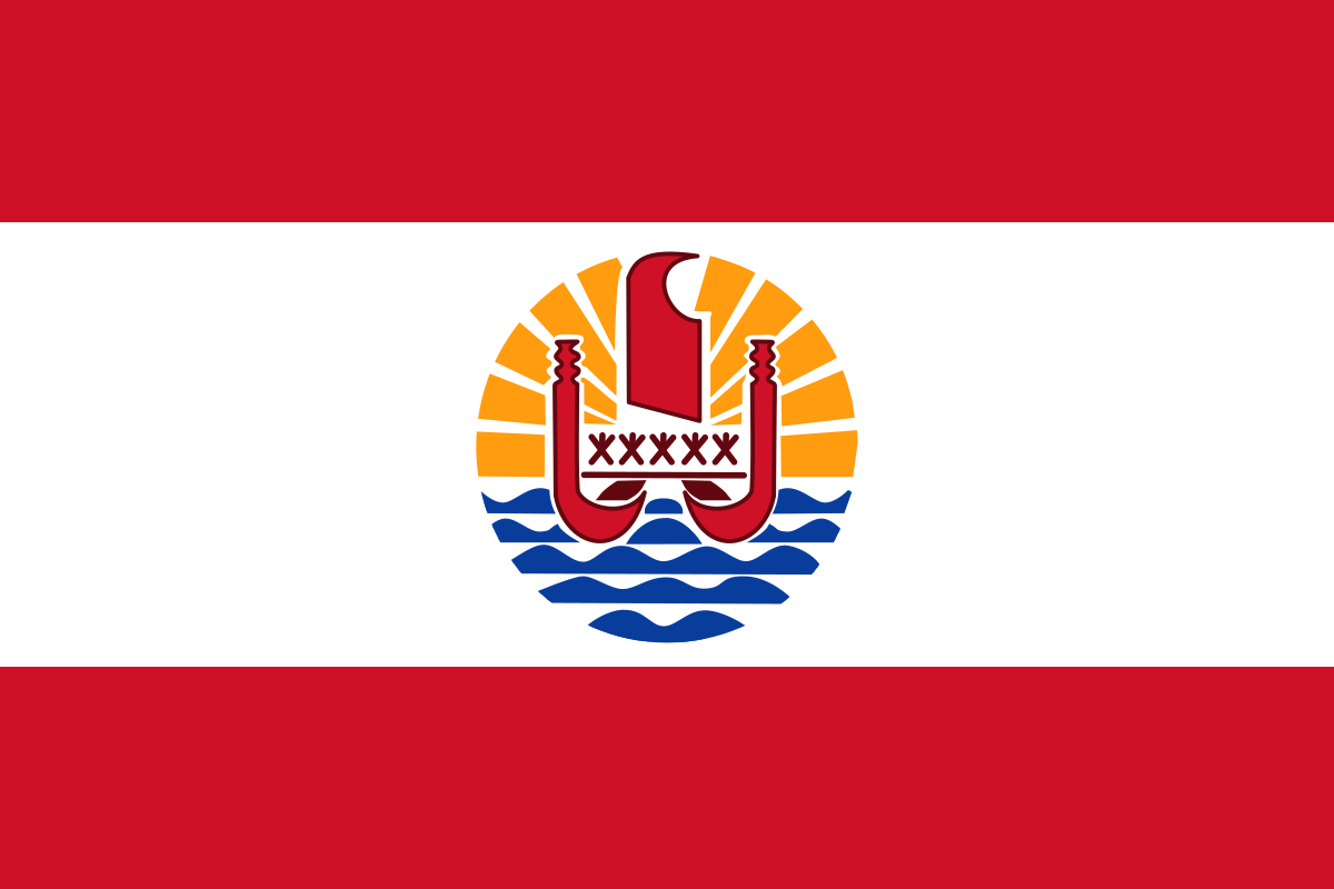 Travcour French Polynesia Visa Application