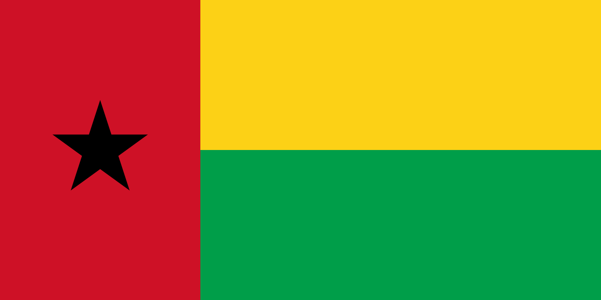 Travcour Guinea Bissau Visa Application