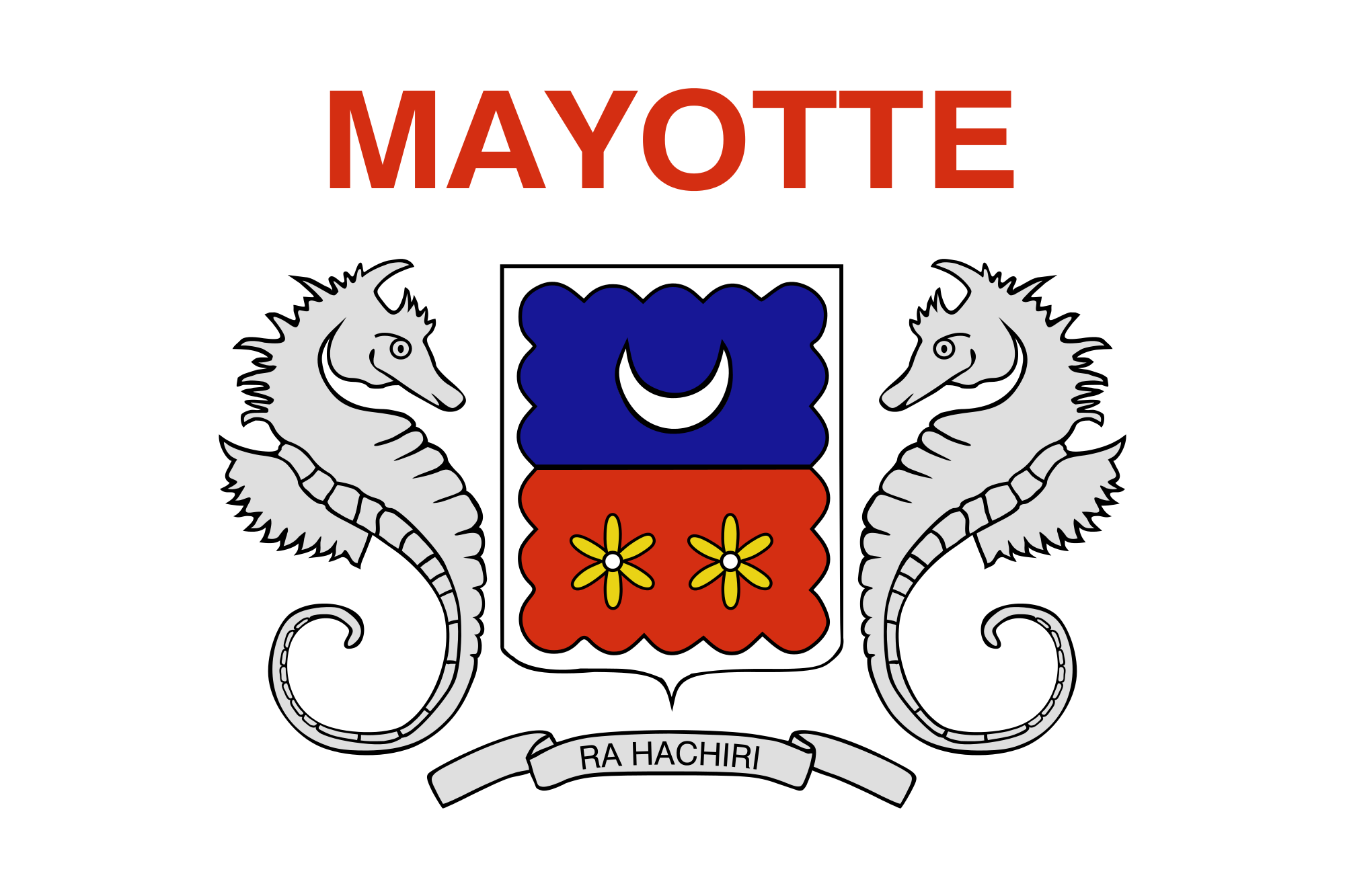 Travcour Mayotte Visa Application