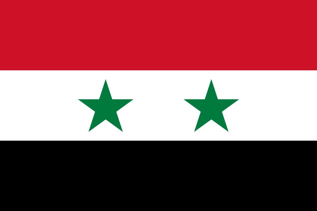 Travcour Syria Visa Application