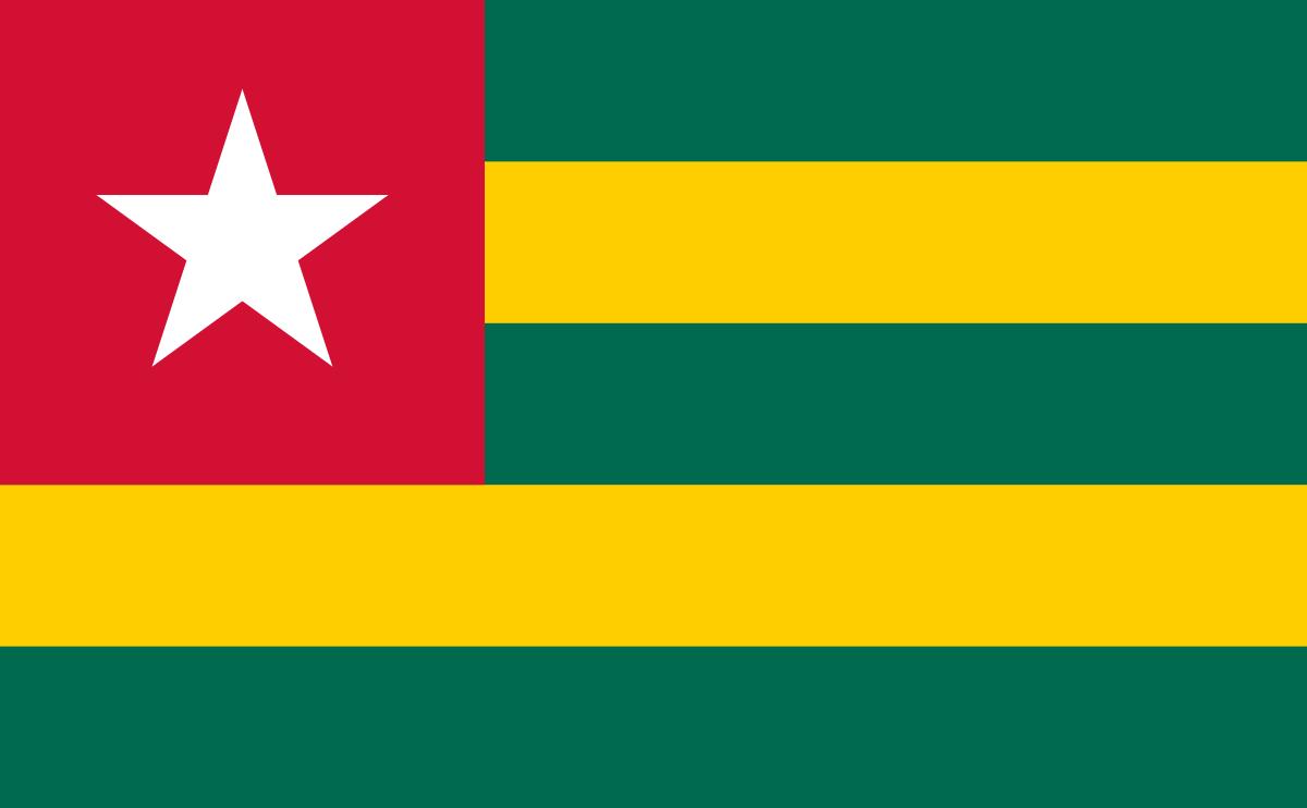 Togo Document Legalisation