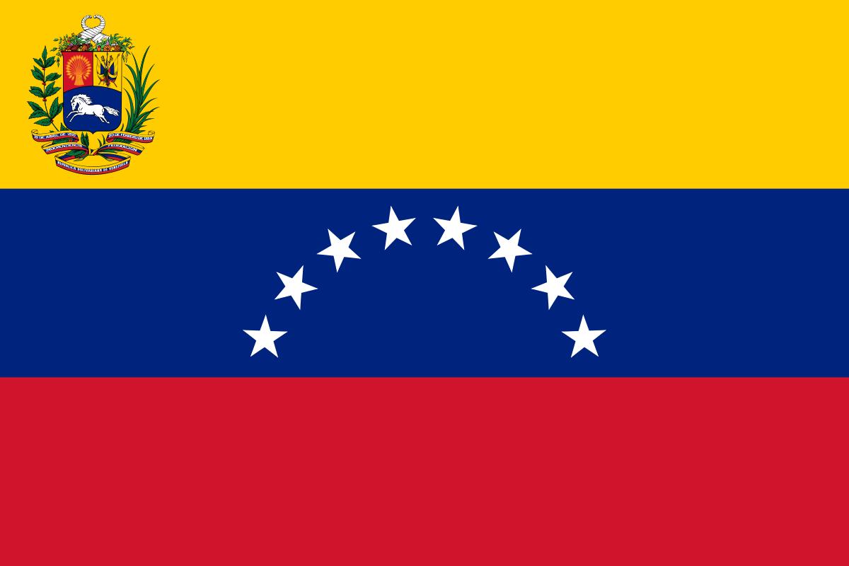 Venezuela Document Legalisation