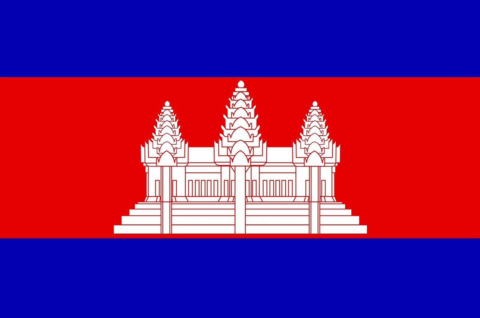 Travcour Cambodia Visa Application