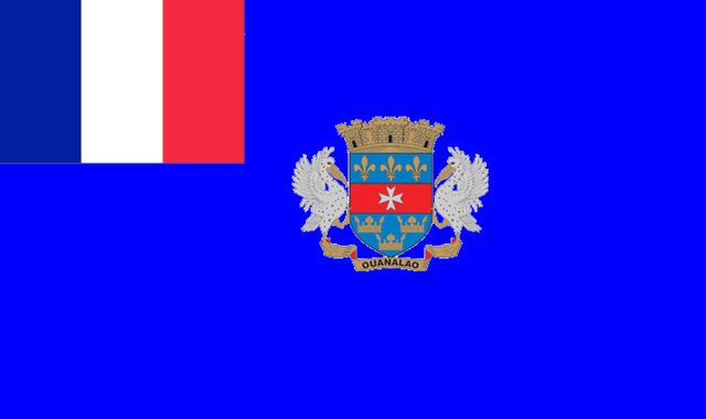 Travcour French West Indies Visa Application