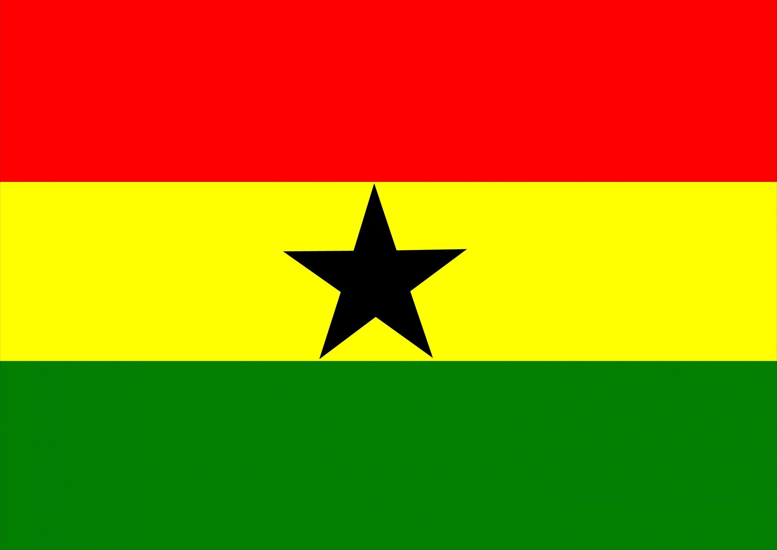 Ghana Tourist Visa Application & Travel Information