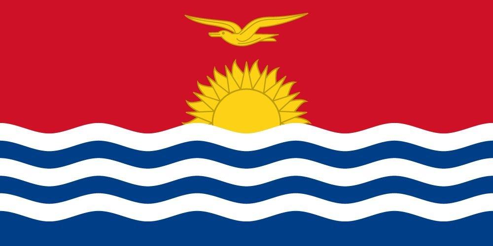 Travcour Kiribati Visa Application