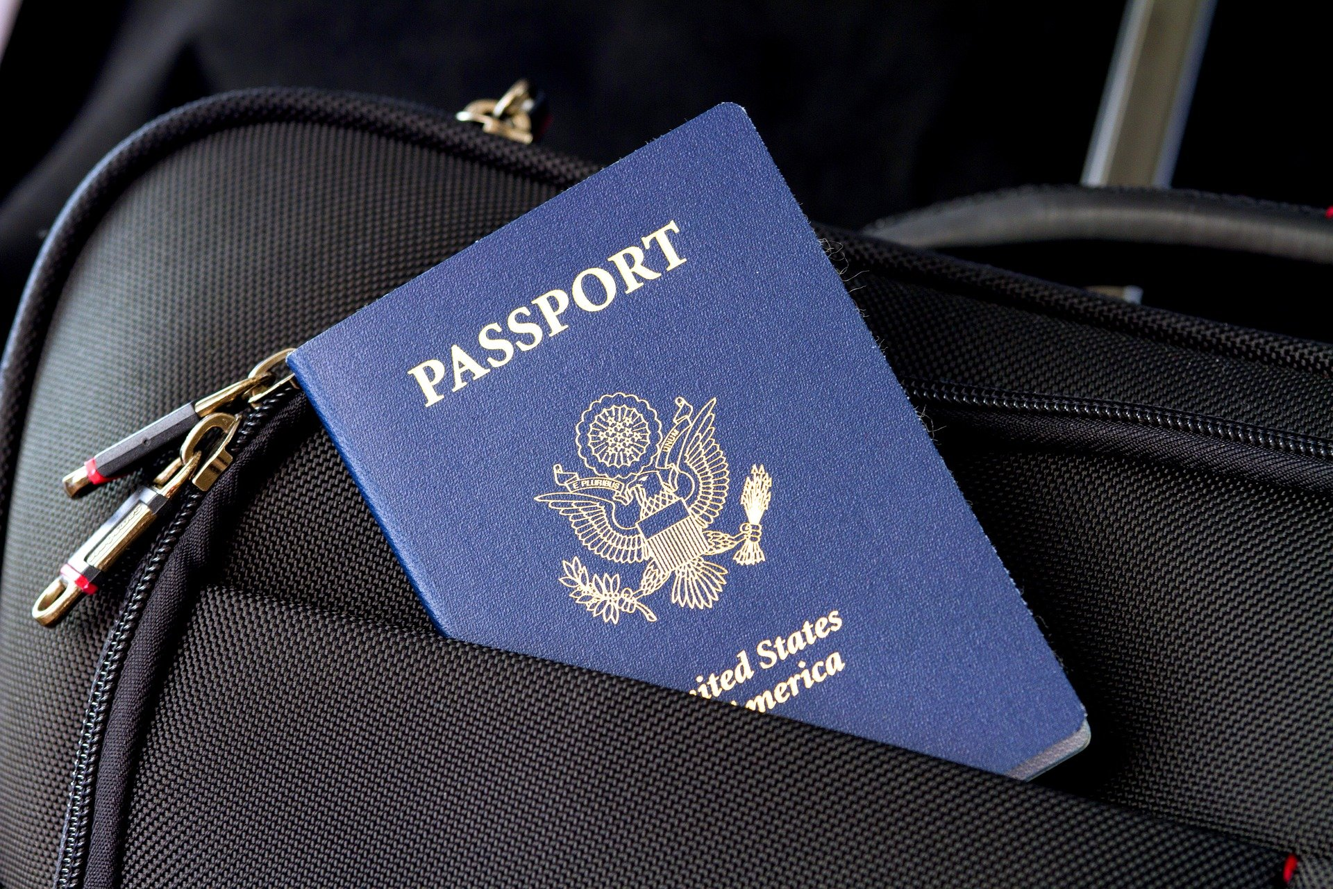 5 Reasons to Consider Keeping Your Old, Expired Passport