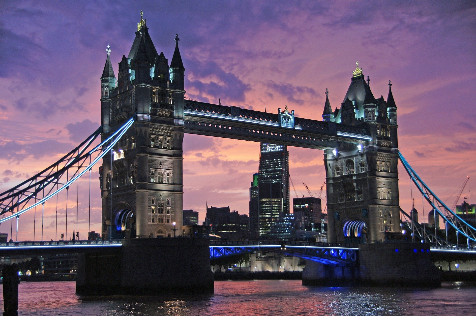 What to Know About Travelling Around London as a Tourist