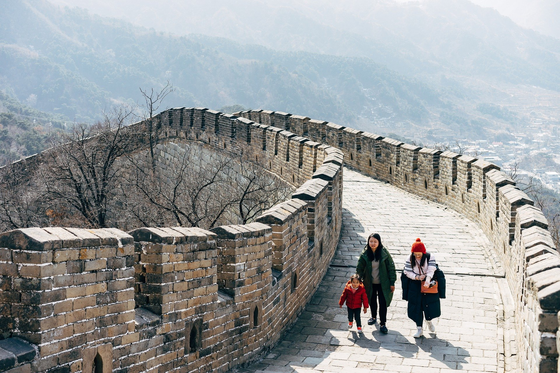 Your Basic Guide to Travelling Safely to China in 2020