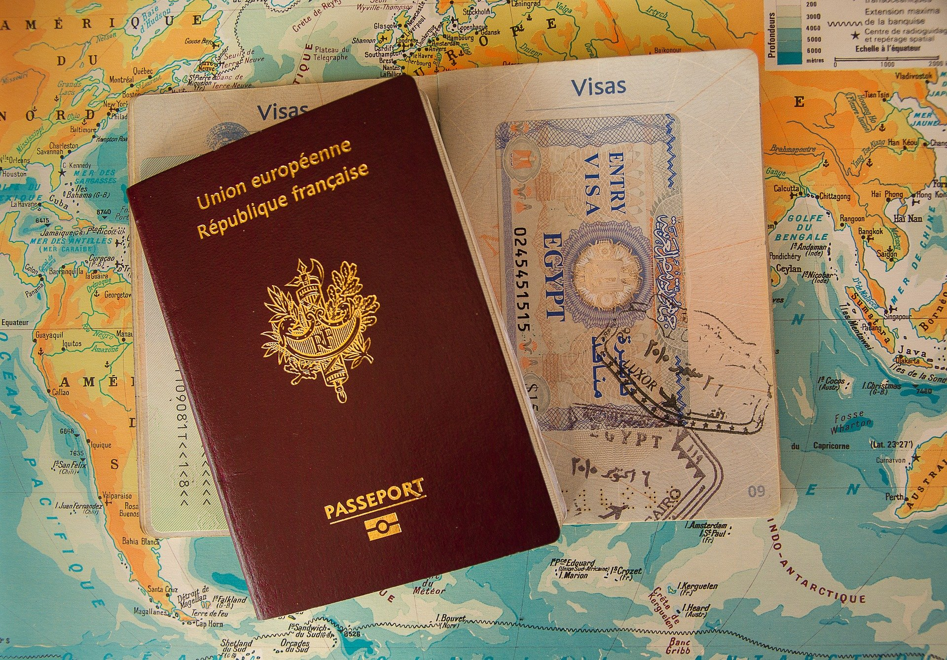 Stress-Free Visa Application: How to Apply in Advance