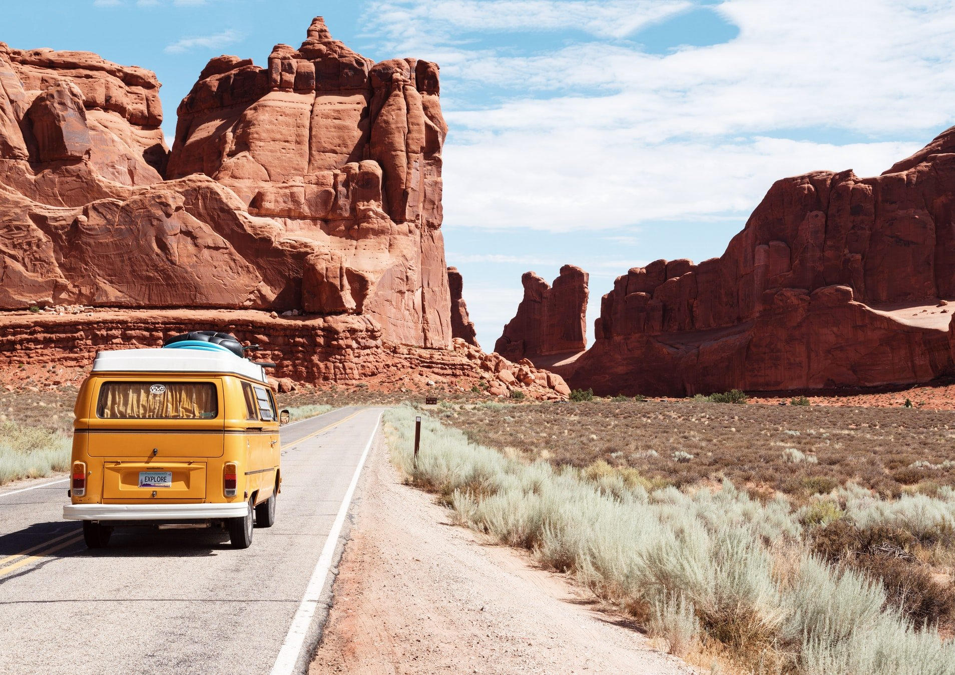 The Perfect Send-Off: 3 Visa Tips for Your Globetrotting Goals
