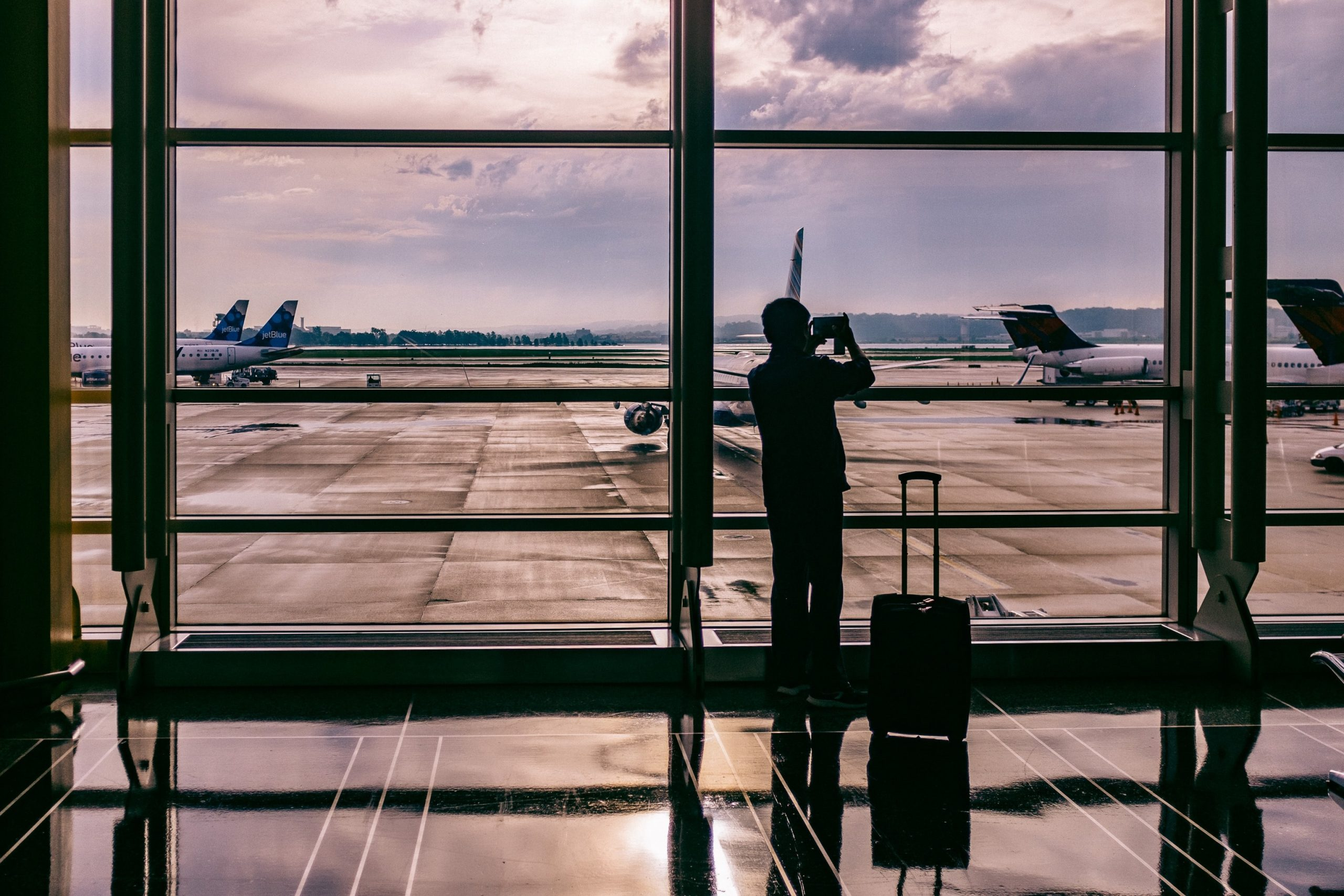 2 Ways to Quickly Get Your Travel Visa Before Travelling – Our Guide