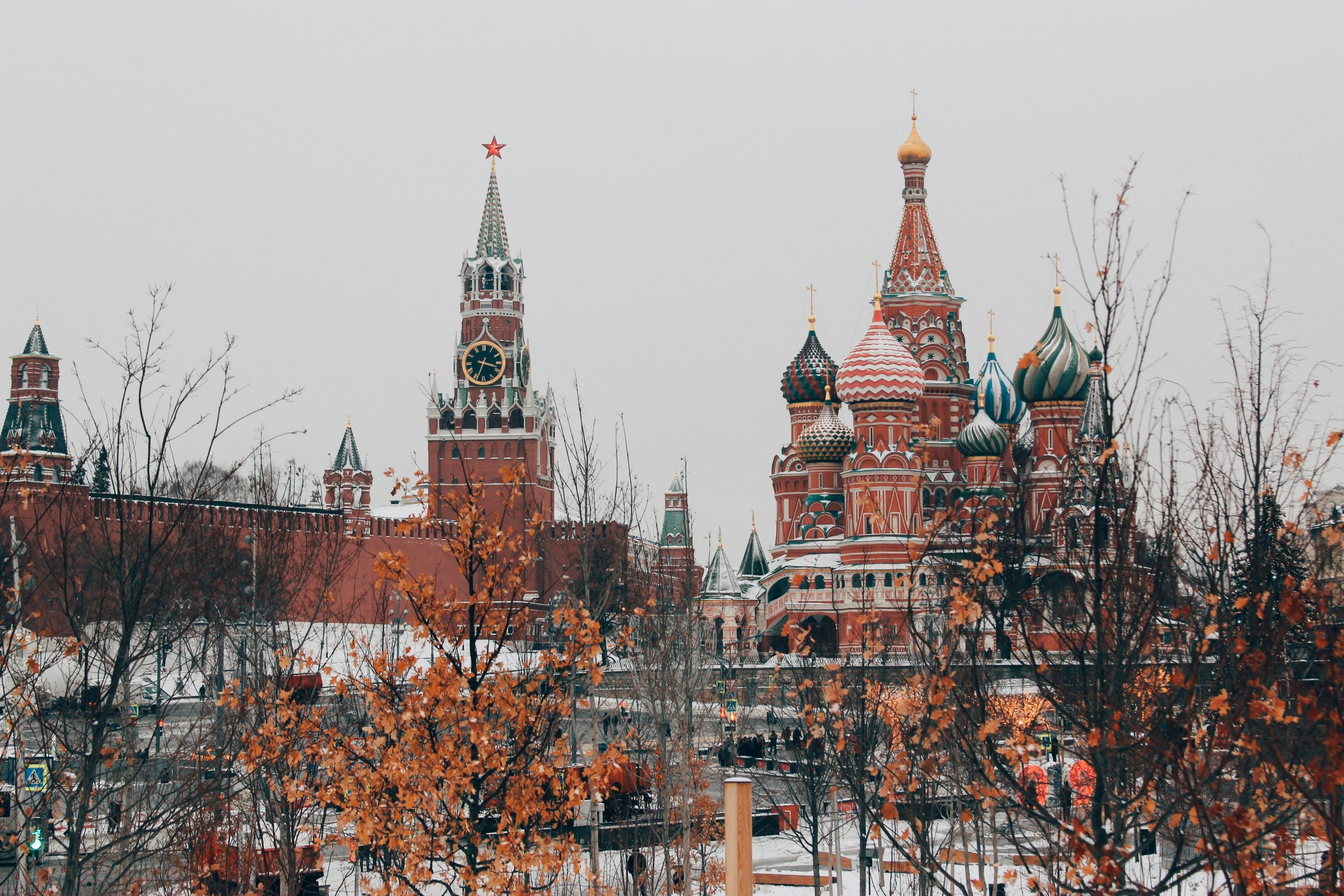 What You Need to Know About Entering Russia as a Tourist