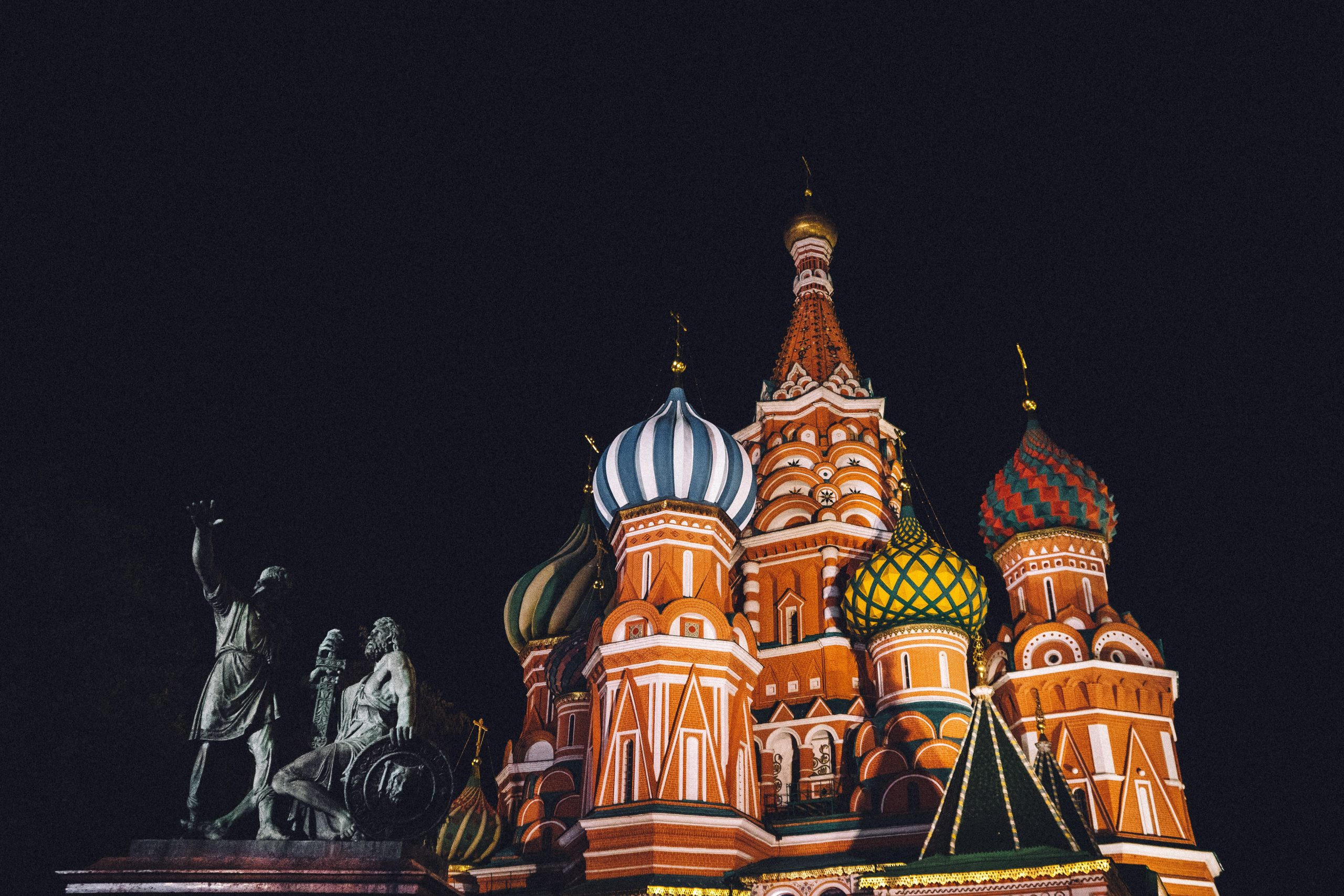 Planning to Visit Russia? Here's What You Need to Know