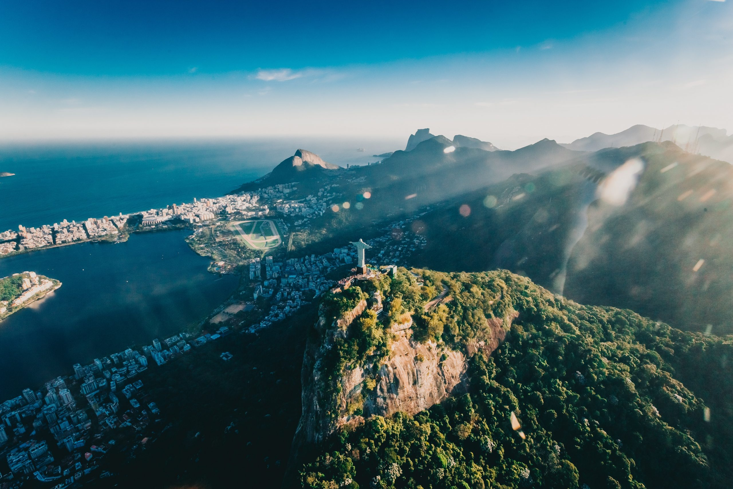 Everything You Need to Know about Travelling to Brazil