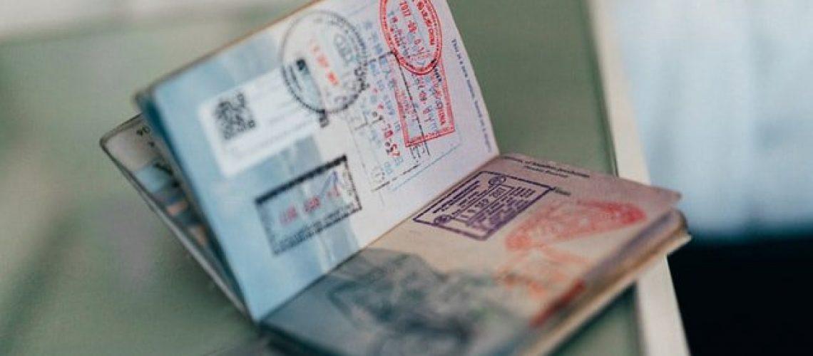 passport visa