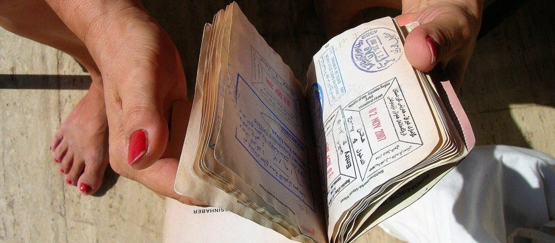 Securing a Visa
