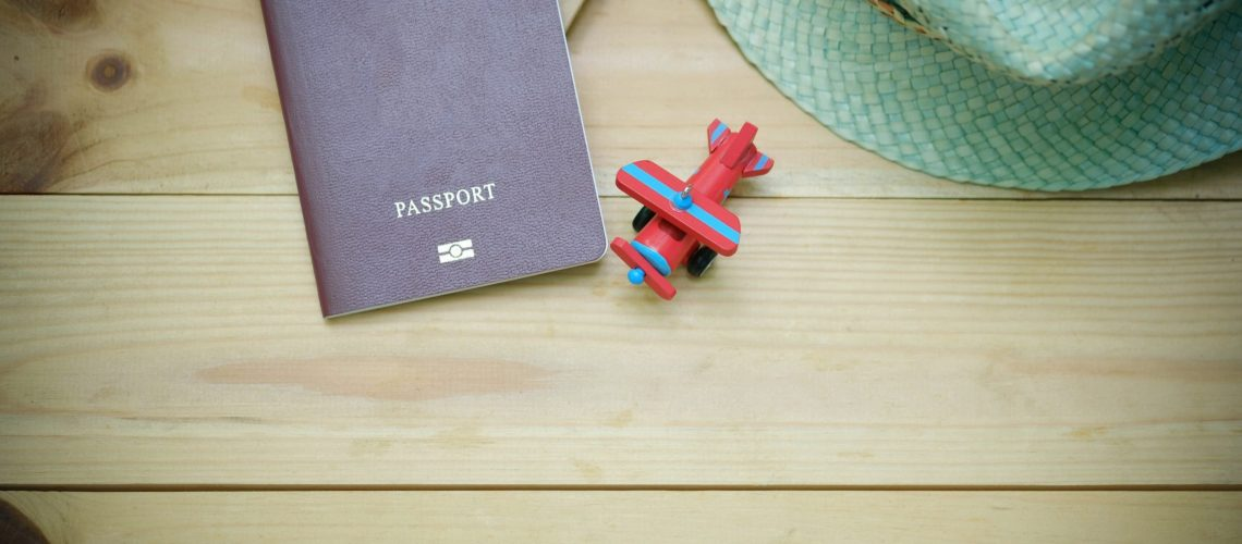 Renew Your Passport Fast